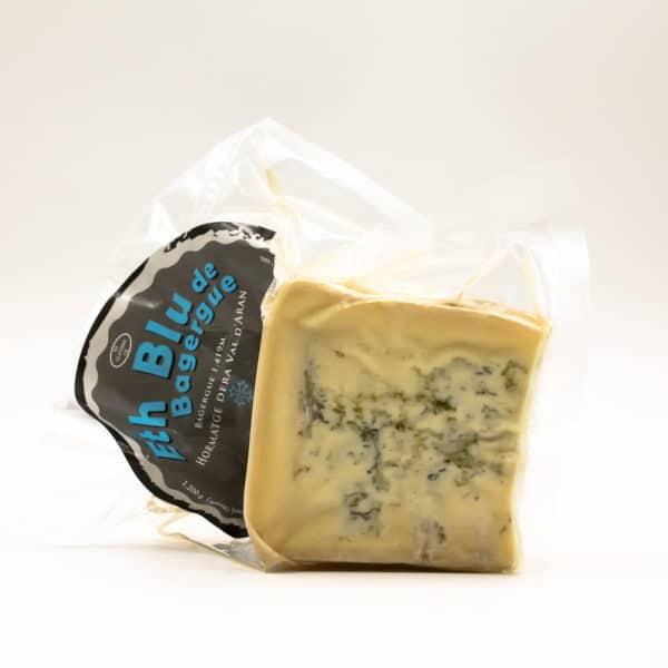 Eth blu - queso azul de vaca
