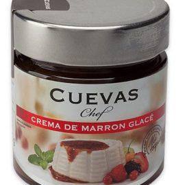Crema de marron glacé - 285gr