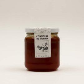 Mermelada de Tomate 200gr - Eth Cerèr der Urtau