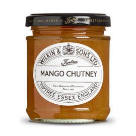 Mango Chutney - 340 gr.