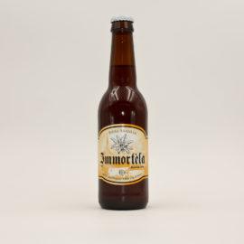 Immortela - Cerveza artesanal tostada