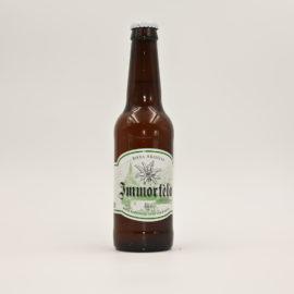 Immortela rubia - Cerveza artesanal